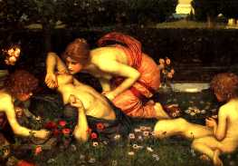 The Awakening of Adonis